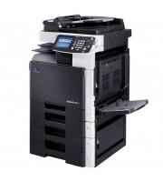 Konica Minolta Bizhub C454e Color Photocopier  konica